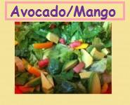 Small Avocado Mango